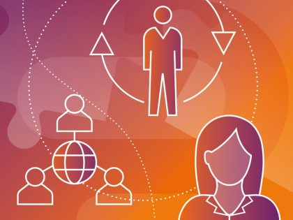 Strategic services graphic