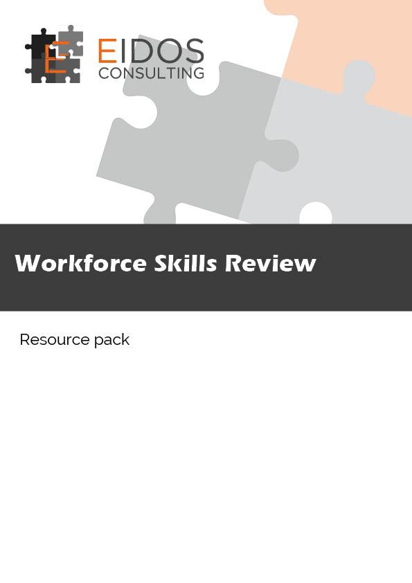 Workforce Skills Review Sample Page 1