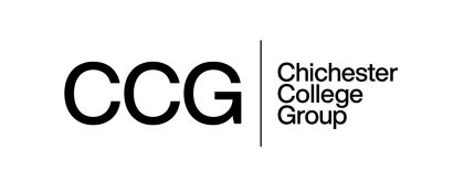 CCG main logo BW large